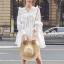 เสื้อแฟชั่น Dolly Silk Blouse