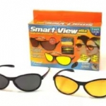 แว่นตา (Smart View Elite) สำหรับขับรถตอนกลางวันและกลางคืน