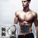 อุปกรณ์กระตุ้นกล้ามเนื้อหน้าท้องซิกแพค ( Beauty Body Mobile - Gym Sixpack )