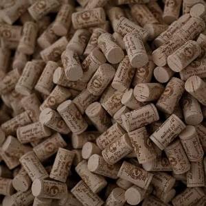 ไม้ก๊อก (cork) ไม่ก๊อกแก๊ก
