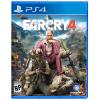PS4 FARCRY 4 (Z2EU)
