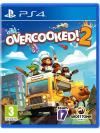 PS4 OVERCOOKED! 2 (Z2EU)