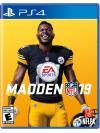 PS4 MADDEN NFL 19 (Z1EN)