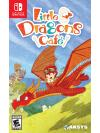 SW LITTLE DRAGONS CAFE (ENG)