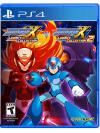 PS4 MEGA MAN X LEGACY COLLECTION 1+2 (Z3EN)