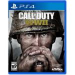 PS4 CALL OF DUTY: WWII (Z3EN)