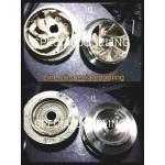 รับผลิตใบพัดปั้มน้ำทองเหลืองตามตัวอย่าง ขายส่งและปลีก