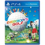 PS4 EVERYBODY'S GOLF (Z3EN)