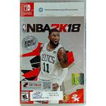 NS NBA 2K18 (ENG)