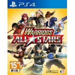 PS4 WARRIORS ALL STARS (Z3EN)