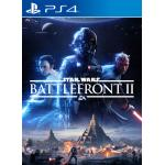 PS4 STAR WARS BATTLEFRONT 2 (Z3EN)
