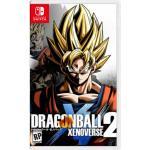 NS DRAGON BALL XENOVERSE 2 (ENG)