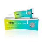 TOMEI ANTI ACNE 5 G ครีมแต้มสิว หัวสิว รักษา 2 กล่อง/หลอด