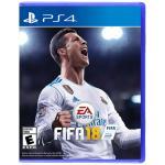 PS4 FIFA 18 (Z3EN)