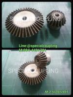 จำหน่าย-นำเข้า-รับผลิต เฟืองดอกจอก1:2 / S45Cชุบแข็งปลายฟัน m.2.5/20T/40T พร้อมส่งคะ ขายส่งและปลีก