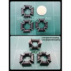 จำหน่ายยางยอยMINIFLEX Element OD 45 MM ขายปลีกและส่งคะ