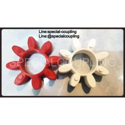 Spidex size.28 Urethane Spider Only (ยางยอยSpidex size.28 ยูรีเทน )