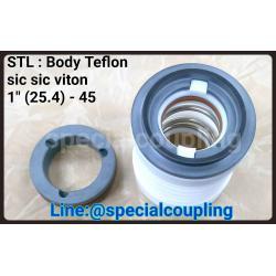 จำหน่ายMechanical seal MODEL STL Taflon size 25.4mm พร้อมส่งจ้า ขายส่งและปลีก