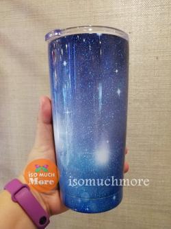 แก้ว YETI ลาย Star น้ำเงิน 20 oz พร้อมส่ง
