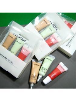 Laneige Water Supreme Make Up Gift Set 3 (3Items)