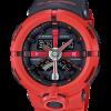 นาฬิกา Casio G-Shock GA-500P Punching pattern series รุ่น GA-500P-4A ของแท้ รับประกันศูนย์ 1 ปี
