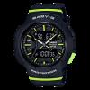 นาฬิกา Casio Baby-G for Running BGA-240 series รุ่น BGA-240-1A2 ของแท้ รับประกันศูนย์ 1 ปี