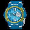 นาฬิกา Casio Baby-G Standard ANALOG-DIGITAL รุ่น BGA-210-2B ของแท้ รับประกันศูนย์ 1 ปี