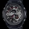 นาฬิกา CASIO G-SHOCK G-STEEL series COMPLEX DIAL รุ่น GST-210B-1A ของแท้ รับประกัน 1 ปี