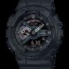 นาฬิกา คาสิโอ Casio G-Shock Limited Military Black Series รุ่น GA-110MB-1A ของแท้ รับประกันศูนย์ 1 ปี