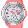 นาฬิกา Casio Baby-G ANALOG-DIGITAL Beach Glamping series รุ่น BGA-220-4A ของแท้ รับประกันศูนย์ 1 ปี (นำเข้าJapan) ไม่วางขายในไทย