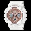 นาฬิกา CASIO G-SHOCK S series Rose-Gold รุ่น GMA-S120MF-7A2 (G-Shock mini) ของแท้ รับประกัน 1 ปี