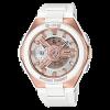 นาฬิกา Casio Baby-G G-MS MSG-400 series รุ่น MSG-400G-7A ของแท้ รับประกันศูนย์ 1 ปี