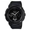 นาฬิกา คาสิโอ Casio Baby-G Standard ANALOG-DIGITAL รุ่น BGA-151-1B ของแท้ รับประกันศูนย์ 1 ปี