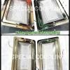 จำหน่ายไฟเพดานLED 12v,24v กรอบเหล็บชุบโครเมียมP/N 3000