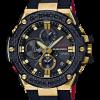 นาฬิกา Casio G-Shock 35th Anniversary Limited Edition GOLD TORNADO 2nd series รุ่น GST-B100TFB-1A ของแท้ รับประกันศูนย์ 1 ปี