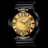 นาฬิกา คาสิโอ Casio Baby-G Neon Illuminator รุ่น BGA-160-1B ของแท้ รับประกันศูนย์ 1 ปี