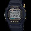 นาฬิกา Casio G-Shock 35th Anniversary Limited ORIGIN GOLD 4rd series รุ่น DW-5035D-1B ของแท้ รับประกันศูนย์ 1 ปี