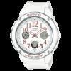 นาฬิกา Casio Baby-G Elegantly Feminine color series รุ่น BGA-150EF-7B (ขาวพิ้งค์) ของแท้ รับประกันศูนย์ 1 ปี