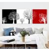 ภาพกรอบลอย ต้นไม้ 3 สี Arthome371