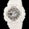 นาฬิกา คาสิโอ Casio Baby-G Standard ANALOG-DIGITAL Girls' Generation รุ่น BA-110-7A3 ของแท้ รับประกันศูนย์ 1 ปี