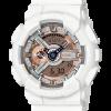 นาฬิกา CASIO G-SHOCK DASH BERLIN GA110 SERIES รุ่น GA-110DB-7A LIMITED EDITION ของแท้ รับประกัน 1 ปี