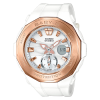 นาฬิกา Casio Baby-G ANALOG-DIGITAL Beach Glamping series รุ่น BGA-220G-7A ของแท้ รับประกันศูนย์ 1 ปี