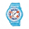 นาฬิกา คาสิโอ Casio Baby-G Neon Illuminator รุ่น BGA-131-2B ของแท้ รับประกันศูนย์ 1 ปี