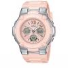 นาฬิกา Casio Baby-G BGA-110BL Blooming Flower series รุ่น BGA-110BL-4B ของแท้ รับประกันศูนย์ 1 ปี