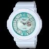 นาฬิกา คาสิโอ Casio Baby-G Neon Illuminator รุ่น BGA-161-2B ของแท้ รับประกันศูนย์ 1 ปี