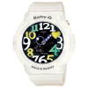 นาฬิกา คาสิโอ Casio Baby-G Neon Illuminator สี POP COLOR รุ่น BGA-131-7B4 ของแท้ รับประกันศูนย์ 1 ปี