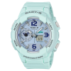 นาฬิกา Casio Baby-G BGA-230SC Sweet Pastel Colors series รุ่น BGA-230SC-3B (สีมิ้นท์พาสเทล) ของแท้ รับประกันศูนย์ 1 ปี
