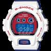 """นาฬิกา คาสิโอ Casio G-Shock Limited Color series รุ่น GD-X6900CS-7 """"Captain America"""" หายากมาก ของแท้ รับประกันศูนย์ 1 ปี"""