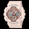 นาฬิกา CASIO G-SHOCK S series ROSE GOLD รุ่น GMA-S120MF-4A (G-Shock mini) ของแท้ รับประกัน 1 ปี