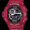 นาฬิกา คาสิโอ Casio G-Shock Limited model Men in Rescue Red รุ่น G-9300RD-4 หายากมาก ของแท้ รับประกันศูนย์ 1 ปี